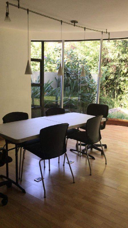 Casa para oficinas en renta zona 10  - large - 105544