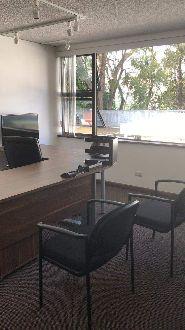 Casa para oficinas en renta zona 10  - thumb - 105545
