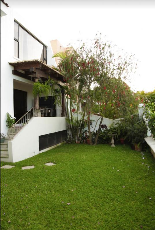 Casa preciosa en Venta San Lazaro zona 15 - large - 106088