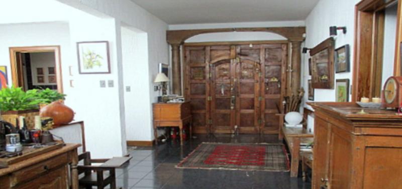 Casa en Venta en Santa Rosalia - large - 107067