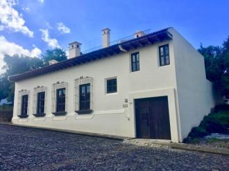 Casa a la venta en Hacienda del Comendador. Antigua - thumb - 107369