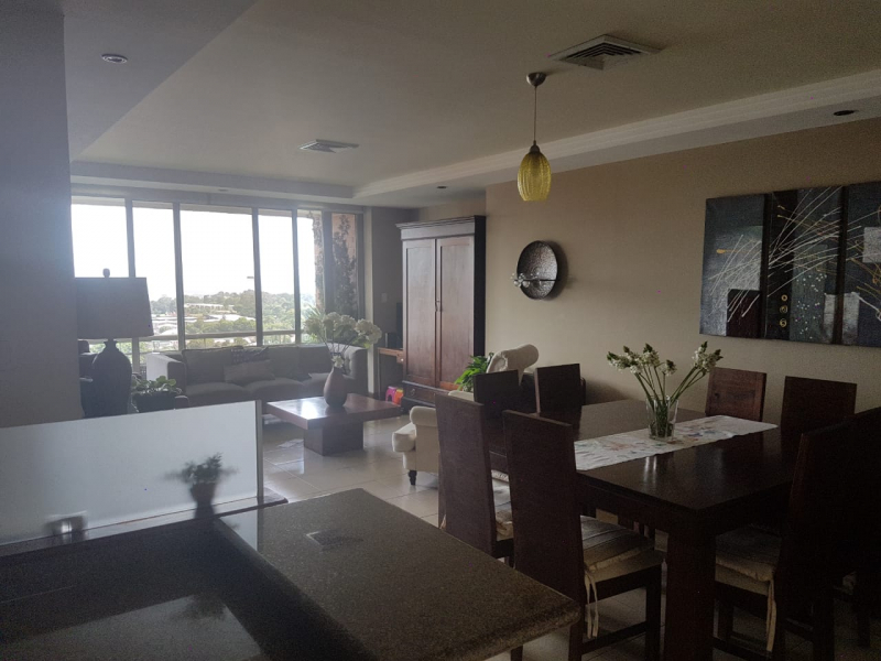 Apartamento Nivel Alto en Venta zona 10 - large - 107451