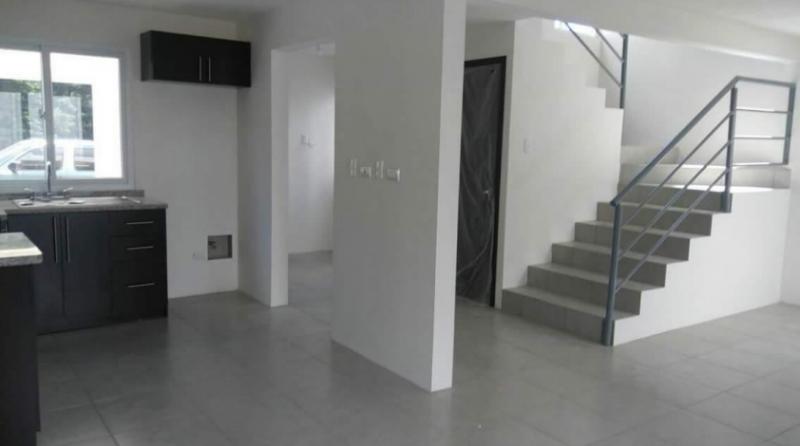 Casa en renta-venta para estrenar en Lo de Valdez km. 17 - large - 107817
