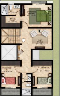 Casa en renta-venta para estrenar en Lo de Valdez km. 17 - thumb - 107823