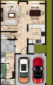 Casa en renta-venta para estrenar en Lo de Valdez km. 17 - thumb - 107824