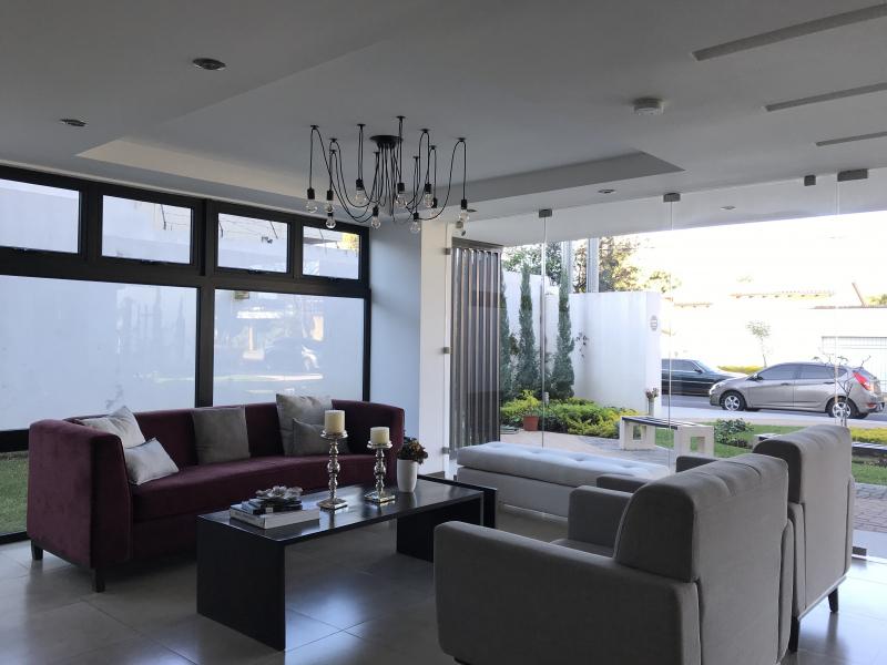 Apartamento con Jardin zona 15 Vh2 Alquiler y Compra - large - 108347