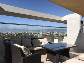 Apartamento con Jardin zona 15 Vh2 Alquiler y Compra - thumb - 108367