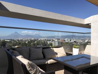 Apartamento con Jardin zona 15 Vh2 Alquiler y Compra - thumb - 108368