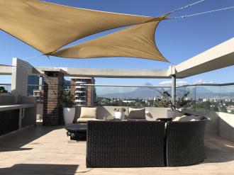 Apartamento con Jardin zona 15 Vh2 Alquiler y Compra - thumb - 108370