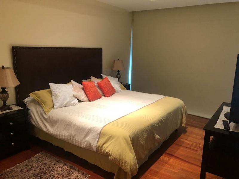 Apartamento en alquiler y venta en zona 14 - large - 108545