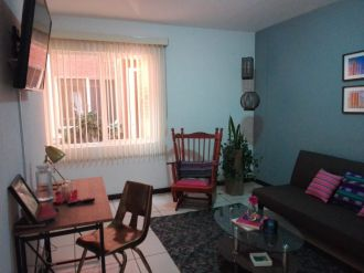 Apartamento amplio en primer nivel, zona 15 vh2 - thumb - 127271
