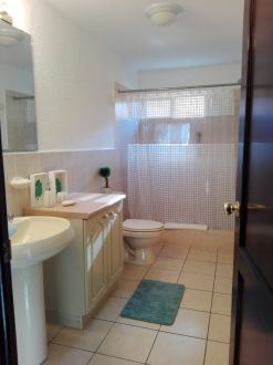 Apartamento amplio en primer nivel, zona 15 vh2 - thumb - 127276