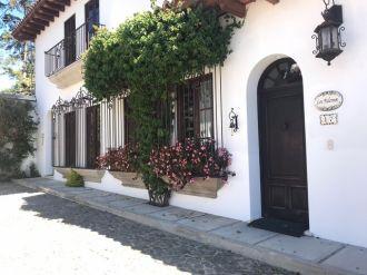 Casa en venta en Condominio El Calvario-Antigua - thumb - 110634