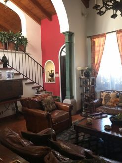 Casa en venta en Condominio El Calvario-Antigua - thumb - 110635