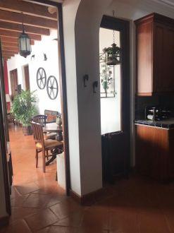 Casa en venta en Condominio El Calvario-Antigua - thumb - 110636