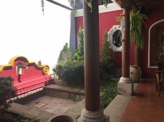 Casa en venta en Condominio El Calvario-Antigua - thumb - 110637