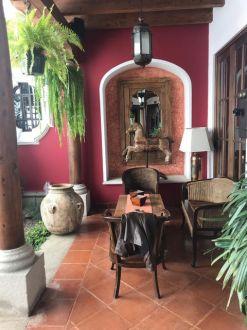 Casa en venta en Condominio El Calvario-Antigua - thumb - 110640