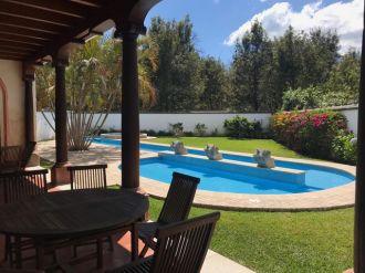 Casa en venta en Condominio El Calvario-Antigua - thumb - 110648