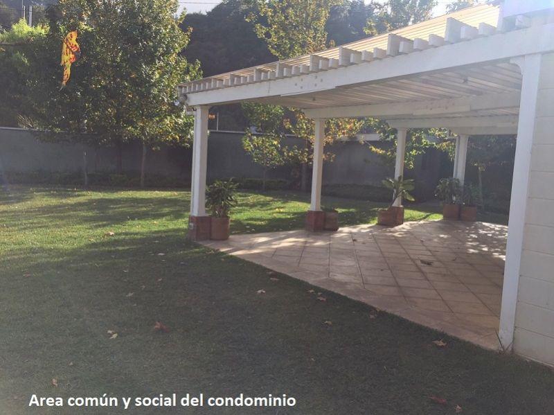 Casa en Pergolas el Prado zona 10 - large - 111371