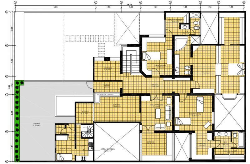 Casa Zona 9. Excelente Ubicación  - large - 111455