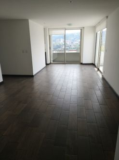 Apartamento penthouse zona 10 alquiler - thumb - 112048