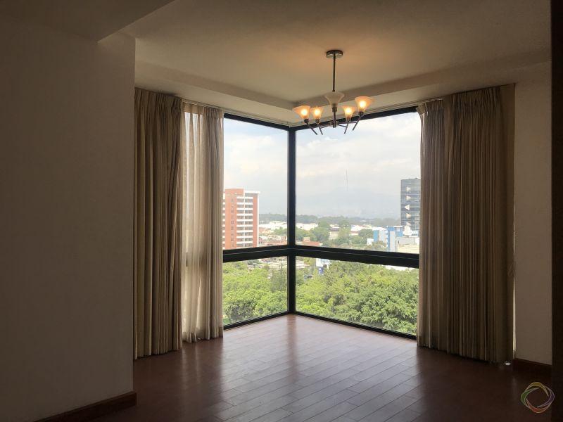 Apartamento amplio en venta Torre Condesa Zona 14  - large - 113413