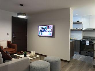 Apartamentos en venta Zona 14 La villa Enganche Fraccionado - thumb - 114159