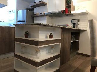 Apartamentos en venta Zona 14 La villa Enganche Fraccionado - thumb - 114163