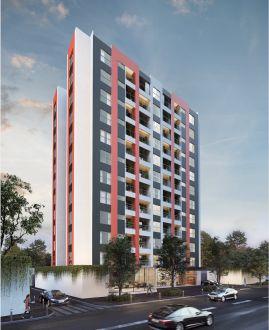 Apartamentos en venta Zona 14 La villa Enganche Fraccionado - thumb - 114164