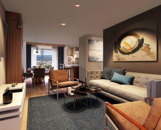 Apartamentos en venta Zona 14 La villa Enganche Fraccionado - thumb - 114165