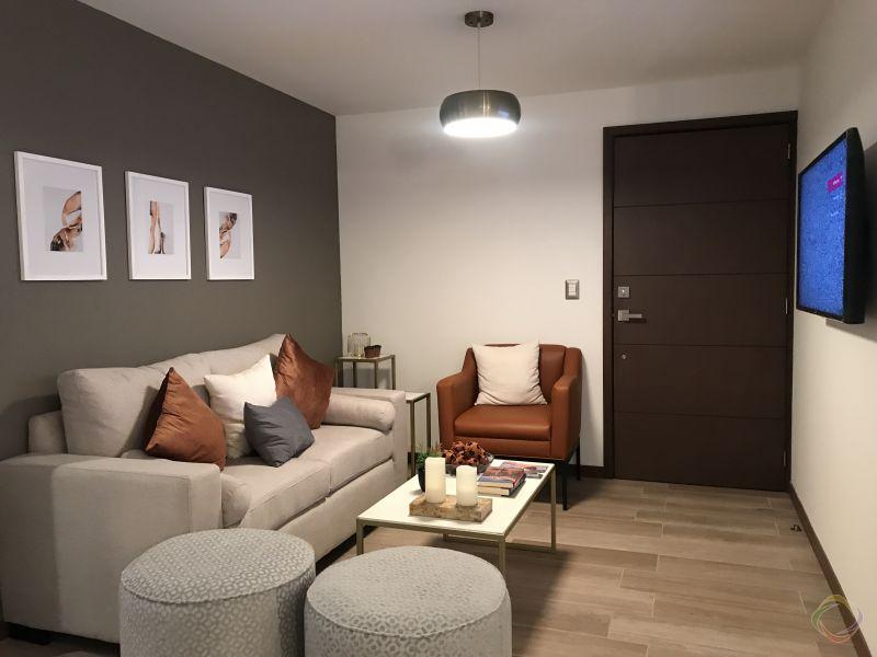 Apartamentos en venta Zona 14 La villa Enganche Fraccionado - large - 114169