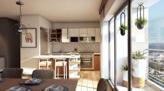 Apartamentos en venta Zona 14 La villa Enganche Fraccionado - thumb - 114170