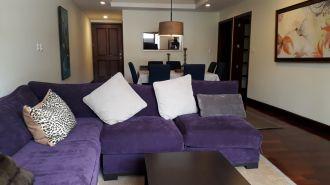 Apartamento amueblado y Equipado en Alquiler Zona 10 Santa Maria - thumb - 114825