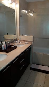 Apartamento amueblado y Equipado en Alquiler Zona 10 Santa Maria - thumb - 114827