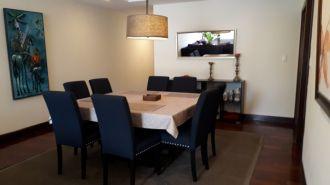 Apartamento amueblado y Equipado en Alquiler Zona 10 Santa Maria - thumb - 114832