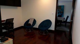 Apartamento amueblado y Equipado en Alquiler Zona 10 Santa Maria - thumb - 114834