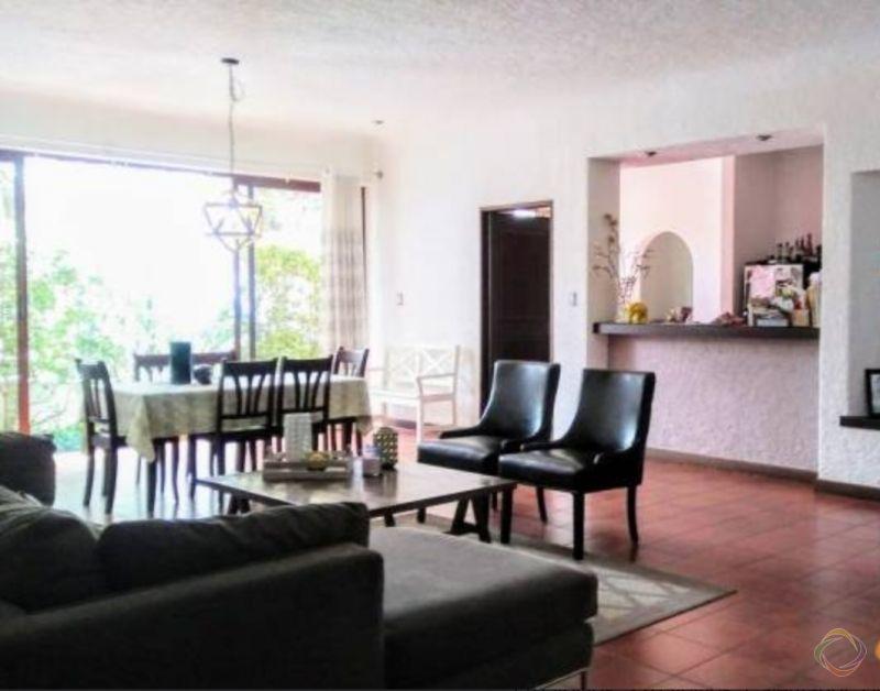 Apartamento en Venta Zona 15 con jardin - large - 114935