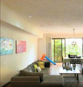Apartamento en Venta Zona 15 con jardin - thumb - 114936