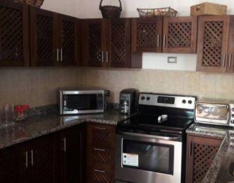 Apartamento en Venta Zona 15 con jardin - thumb - 114938