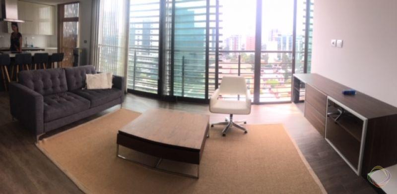 Apartamento Amoblado En Alquiler y Venta Zona 10 - large - 115112
