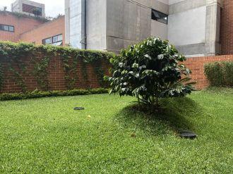Oficina con Jardín en Alquiler en Z.4 - thumb - 115140