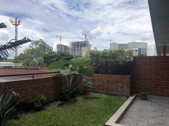 Oficina con Jardín en Alquiler en Z.4 - thumb - 115143