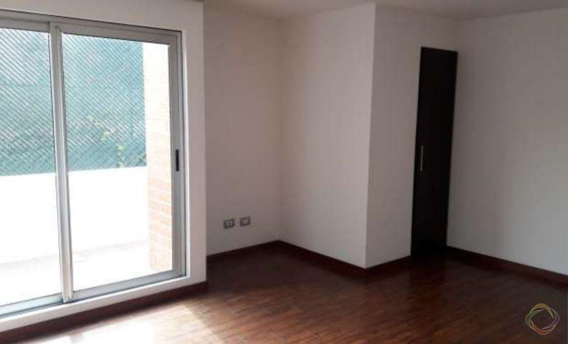 Apartamento en Alquiler Edificio Alandra zona 10  - large - 115406
