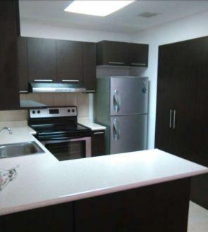 Apartamento en Alquiler Edificio Alandra zona 10  - thumb - 115410