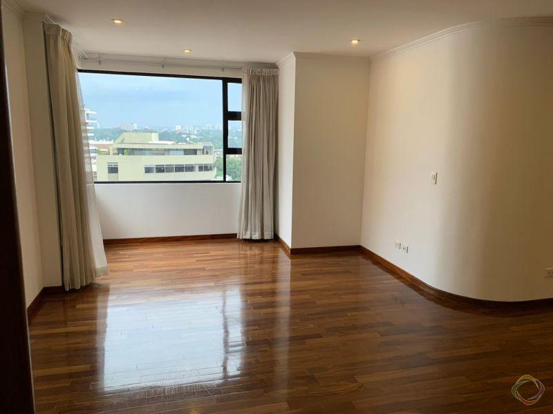 Apartamento en Edificio Real de Las Américas - large - 115477