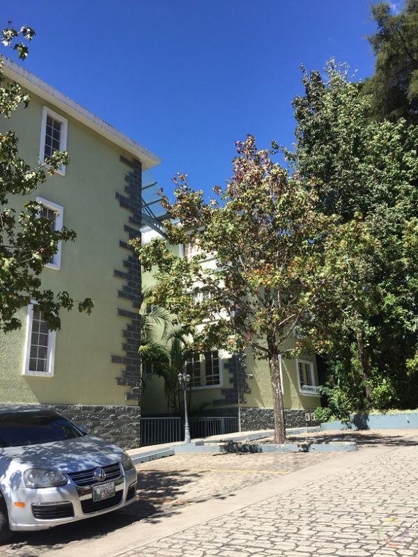 Apartamento en venta zona 13 - large - 116173