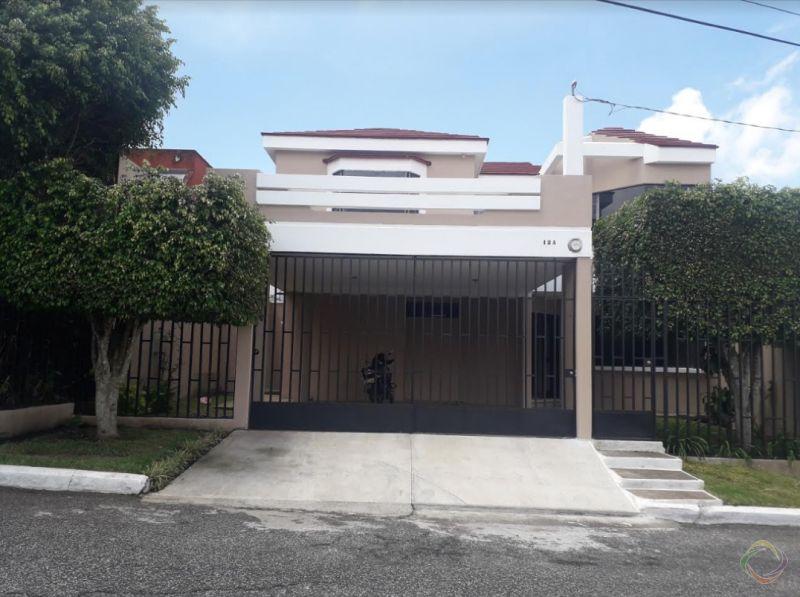 Casa en Alquiler Km. 15.8 Paraje Solar - large - 116236