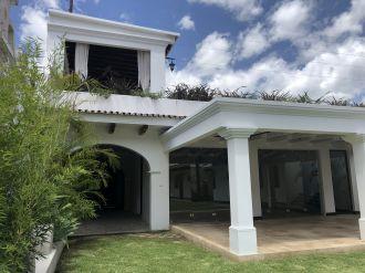 Casa en el Casco de Antigua en Venta - thumb - 116406