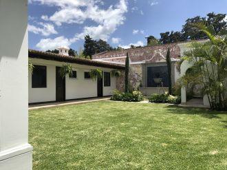 Casa en el Casco de Antigua en Venta - thumb - 116410
