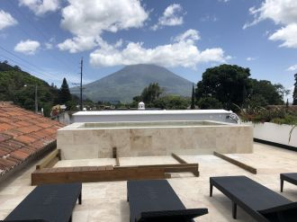 Casa en el Casco de Antigua en Venta - thumb - 116415